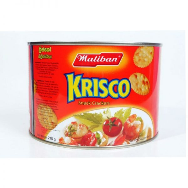 Maliban  Krisco Tin