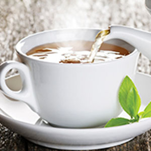 Tea, Coffee and Beverages