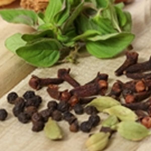 Spices & Cooking Ingredients