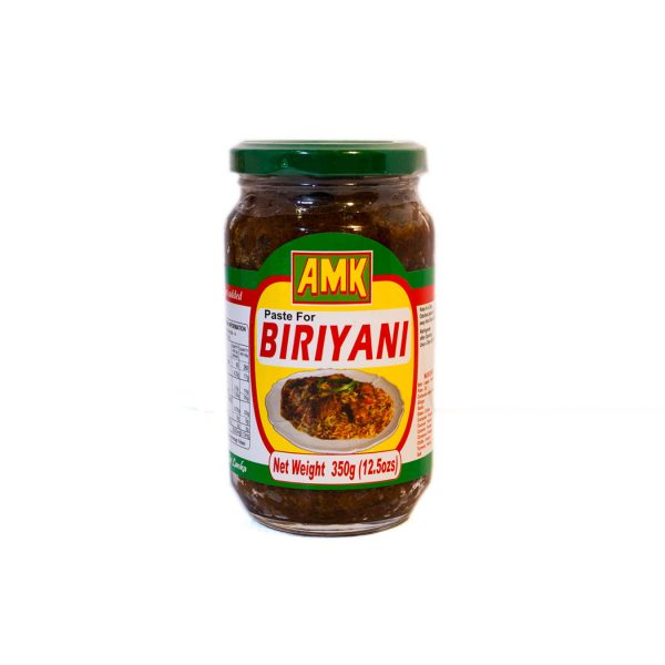 AMK Biriyani Mix