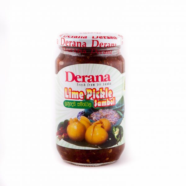 Derana Lime Pickle