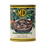MD Green Jak Curry 520g