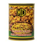 MD Cashew Curry 560g