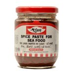 Mc Currie Spice Paste For Sea Food 220g