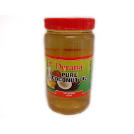 Derana Coconut Oil 875ml 1
