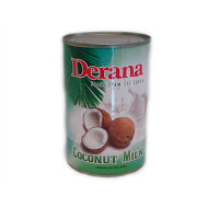 Derana Coconut Milk 400ml