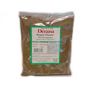Derana - Pepper Powder 200g Pkts(piper Nigrum)