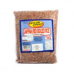 AMK Jaffna Red Boiled Rice (kaikutthu Nadu Rice) 3Kg pack