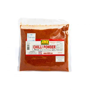 AMK - Chilli Powder 200g