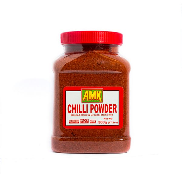 AMK – Chilli Powder 500g 1