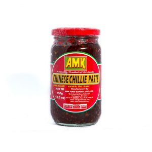 AMK - Chinese Chilli Paste 350g