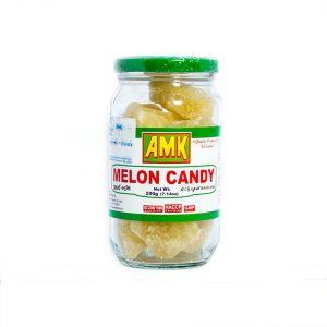 AMK - Melon Candy 200g