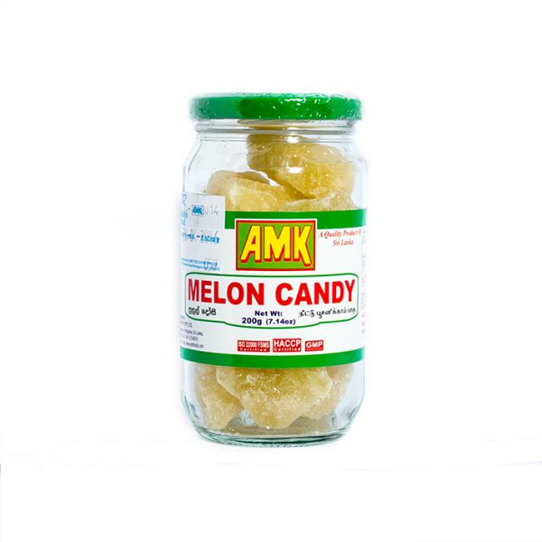 AMK Melon Candy 200g
