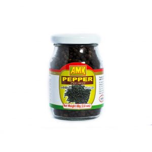 AMK - Black Pepper Corn 80g