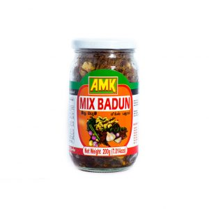 AMK - Mix Badun 180g