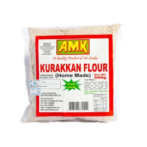 AMK - Kurakkan Flour - Home Made 500g