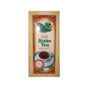 Fadna Herbal Tea Diabetic 2g 20tbgs