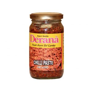 Derana - Chilli Paste 350g Bott