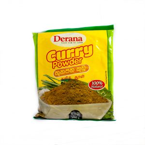 Derana - Curry Powder 500g Pkts