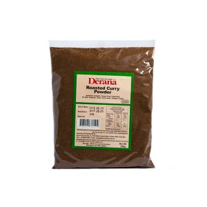 Derana - Roasted Curry Powder 250g Pkts