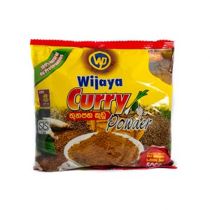Wijaya Curry Powder 500g Pkts
