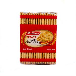 Maliban - Smart Cream Cracker 500g