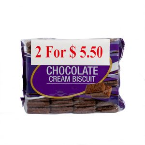 Maliban - Chocolate Cream (2 For $ 5.50) - 2 X 500g