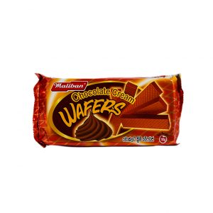 Maliban - Wafers- Chocolate - 100g