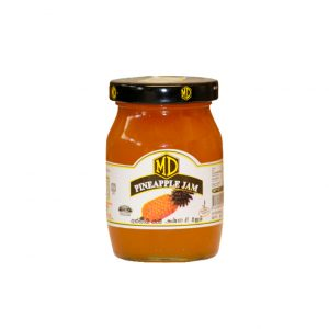 MD - Pineapple Jam 225g