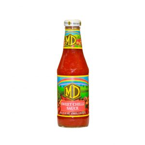MD - Sweet Chilli Sauce 400g