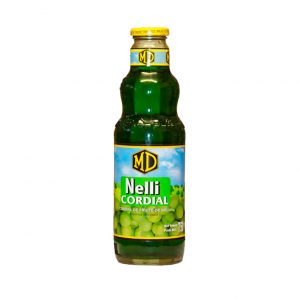 MD - Nelli Cordial 750ml