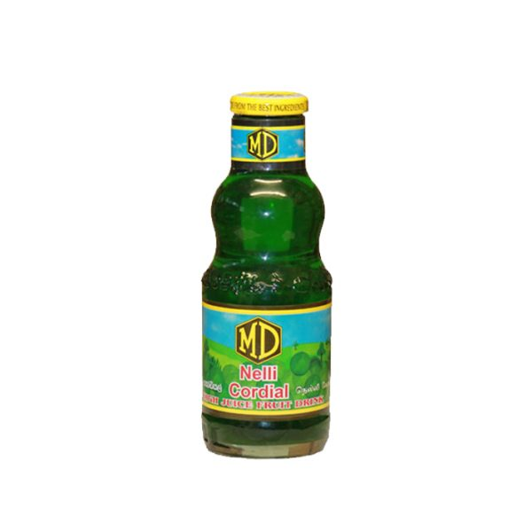 MD Nelli Cordial 400ml