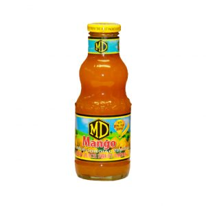 MD - Mango Cordial 750ml