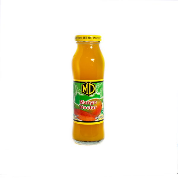 MD – Mango Nectar 200ml 1