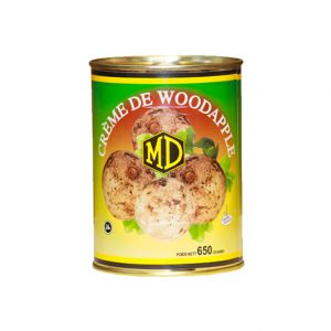 MD - Woodapple Cream 650G