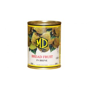 MD - Bread Fruit In Brine 560g