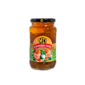 MD - Candied Peel 450G