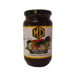 MD - Mixed Fruit Chutney 450G