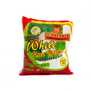 Maharaja Roasted Rice Flour- White 1Kg