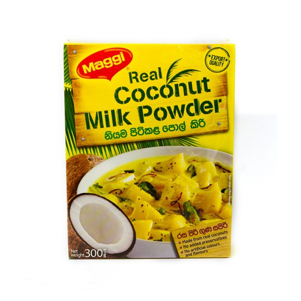 Maggi Coconut Milk Powder 300g box