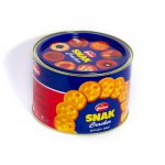 Munchee – Snack Cracker Tin – 260g 1