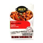 Ma's Hot Curry Paste 60g
